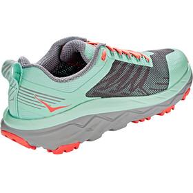 Hoka One One Challenger ATR 5 Running Shoes Damen pavement/lichen